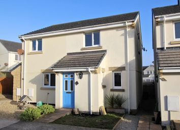 Thumbnail 2 bed semi-detached house for sale in Hellis Wartha, Helston