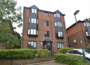 Thumbnail 2 bed flat for sale in Clowser Close, Sutton
