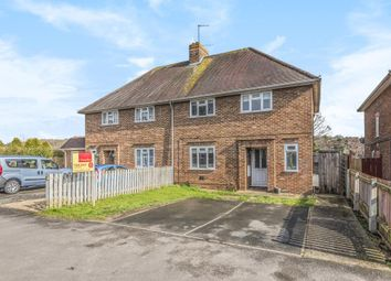 4 bed semi-detached house for sale in Cromwell Road, Newbury RG14