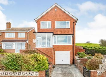 Thumbnail 3 bed detached house for sale in High Moor Edge, Scarborough, North Yorkshire