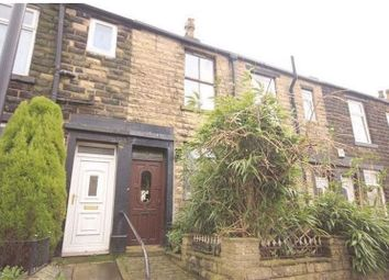 Thumbnail 2 bedroom terraced house for sale in Ramsden Road, Wardle, Rochdale
