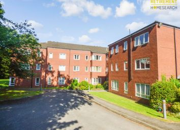 Thumbnail 2 bed flat for sale in Guardian Court, Cheltenham