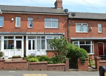 Thumbnail 3 bed town house for sale in Ripponden Road, Moorside, Oldham