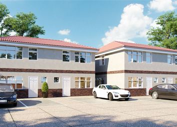 Thumbnail 3 bed semi-detached house for sale in Summer Hill Terrace, Hall Lane