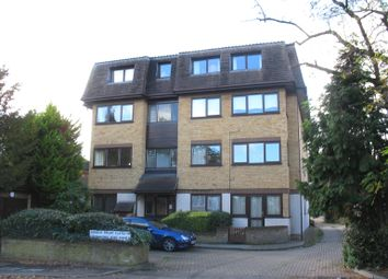 1 bed flat to rent in Sorbus Court, Enfield EN2