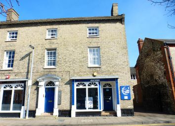 Thumbnail 2 bedroom flat to rent in Castle Street, Thetford