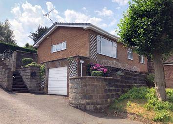 Thumbnail 2 bed detached bungalow for sale in Jura Avenue, Ripley, Derbyshire