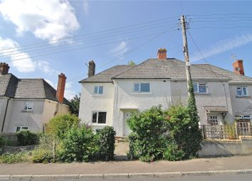 Thumbnail 3 bed semi-detached house to rent in Thompson Road, Stroud, Gloucestershire