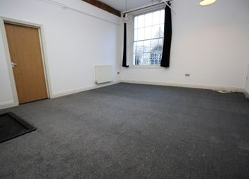 Thumbnail 2 bed flat to rent in Trinity Street, Colchester