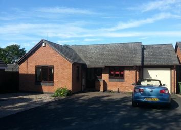 Thumbnail 2 bed bungalow to rent in Farmstead Court, Holyhead Road, Telford, Shropshire