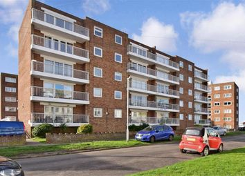 Thumbnail 2 bed flat for sale in Alfred Road, Minnis Bay, Birchington, Kent