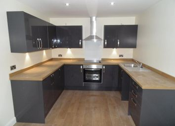 Thumbnail 1 bed flat to rent in Flat 2, Carr Crofts, Armley