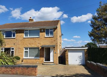 Harkwood Drive, Poole BH15. 3 bed semi-detached house