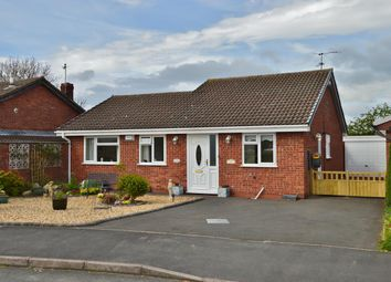 Thumbnail 2 bed bungalow for sale in Ridge Way, Hixon, Stafford