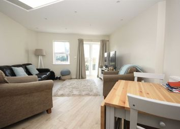 Thumbnail 2 bed flat to rent in Uxbridge Road, Hampton Hill, Hampton