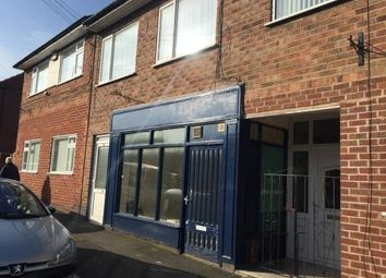 Thumbnail 3 bed flat for sale in New Shop Parade, Greenfield Road, Greenfield, Holywell
