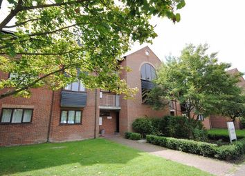 Thumbnail 1 bed flat to rent in Granary Court, Haslers Lane, Great Dunmow
