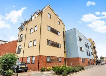 Thumbnail 2 bed flat to rent in Blake Street, Aylesbury