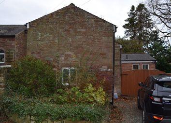 Thumbnail 3 bed detached house to rent in Hayton, Brampton