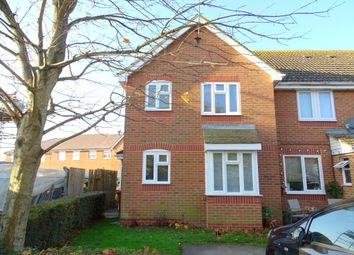 Thumbnail 1 bed property for sale in Lysander Way, Tangmere, Chichester
