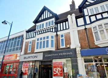 Thumbnail 3 bed flat to rent in Hamilton Road, Felixstowe