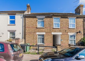 Thumbnail 5 bed terraced house for sale in Dover Street, Maidstone, Kent