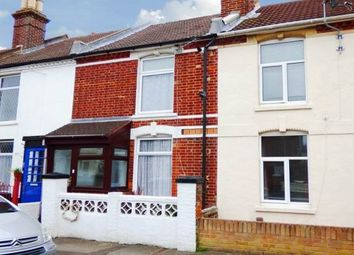 Thumbnail 2 bedroom property to rent in Hartington Road, Gosport