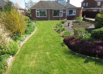 Thumbnail 5 bed detached bungalow for sale in Langary Gate, Gedney Hill, Spalding