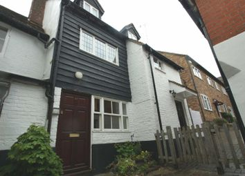 Thumbnail 1 bedroom flat for sale in High Street, Hemel Hempstead