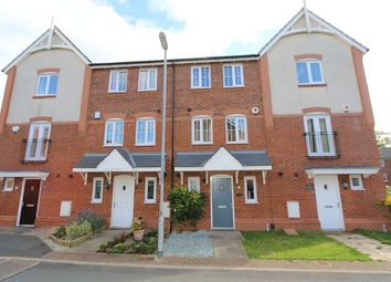 Thumbnail 3 bed town house for sale in 114, Blackthorn Drive, Huddersfield, Yorkshire HD3 3Sb