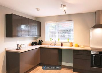 2 bed flat to rent in Queensland Crescent, Chelmsford CM1