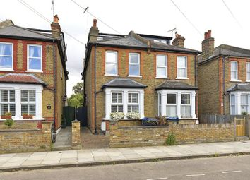 Thumbnail 3 bed terraced house for sale in Dawson Road, Kingston Upon Thames