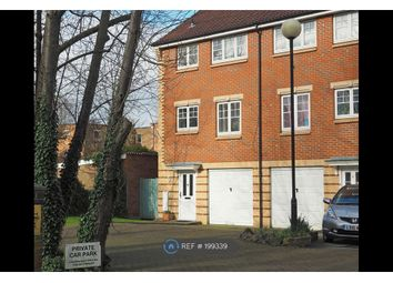 Thumbnail 3 bed semi-detached house to rent in Grandfield Avenue, Watford