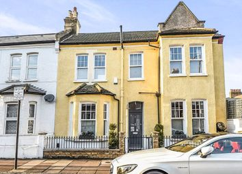 Thumbnail 3 bed terraced house for sale in Romberg Road, London