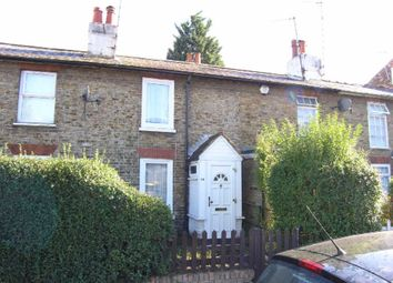 Thumbnail 2 bed terraced house for sale in Sparrows Herne, Bushey