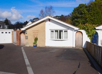 Thumbnail 3 bedroom bungalow for sale in South Western Crescent, Lower Parkstone, Poole