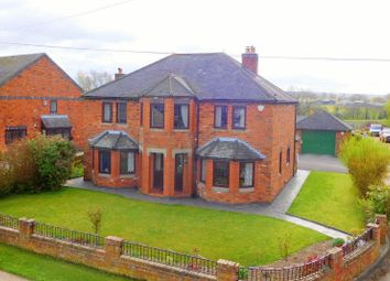 Thumbnail 4 bed detached house for sale in Bearstone Road, Norton-In-Hales, Market Drayton