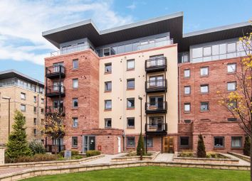 Thumbnail 1 bed flat for sale in 16 Slateford Gait, Slateford, Edinburgh