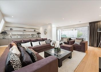 Thumbnail 3 bedroom property to rent in Leinster Mews, Hyde Park, London