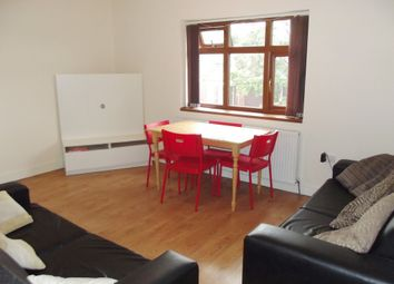 Thumbnail 5 bedroom property to rent in Egerton Road, Fallowfield, Manchester