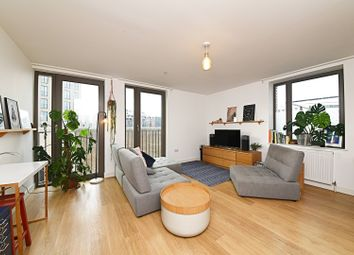 Thumbnail 1 bed flat for sale in 5 York Way, Kings Cross
