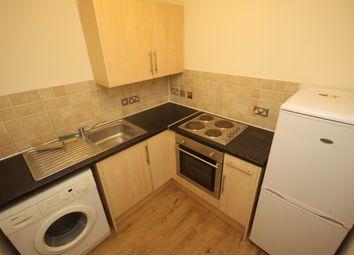 Thumbnail 1 bed flat to rent in Chapel Lane, Headingley, Leeds