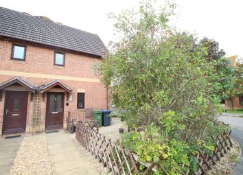Thumbnail 2 bed end terrace house to rent in Water Mint Way, Calne