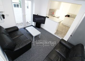 Thumbnail 5 bed property to rent in Crescent Road, Reading