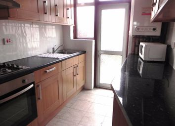 Thumbnail 4 bedroom terraced house to rent in Frinton Road, London
