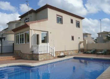 Thumbnail 4 bed detached house for sale in Pinar De Campoverde, Spain