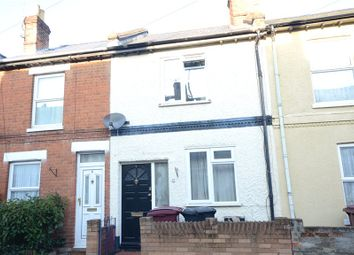 Thumbnail 2 bedroom terraced house for sale in Cholmeley Place, Reading, Berkshire