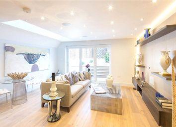 Thumbnail 3 bedroom maisonette to rent in Wandsworth Bridge Road, London