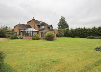 Thumbnail 4 bed country house to rent in Back Lane, Bradfield, Reading