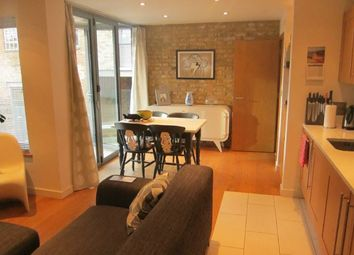 Thumbnail 1 bed flat to rent in Shelford Place, London